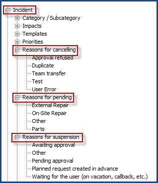 Basic Configuration Incident Doc Octopus